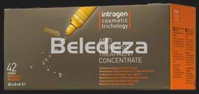 ANTI HAIR LOSS TREATMENT CONCENTRATE Tratamiento Concentrado Anti-caída - Imagen 1