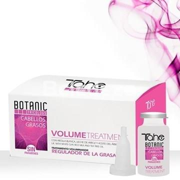 BOTANIC TRICOLOGY VOLUME TREATMENT Tratamiento Voluminador Regulador de la Grasa - Imagen 1