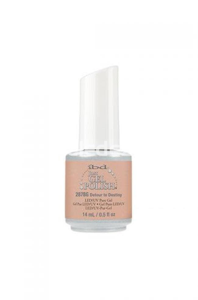 IBD JUST GEL POLISH DETOUR TO DESTINY Esmalte Semipermanente Detour to Destiny - Imagen 1