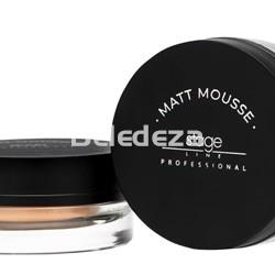 MATT MOUSSE MAKE UP Maquillaje Mousse - Imagen 1
