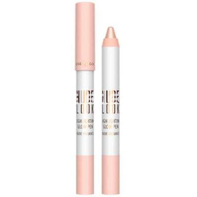 NUDE LOOK HIGHLIGHTING GLOW PEN NUDE RADIANCE Lápiz Iluminador - Imagen 2