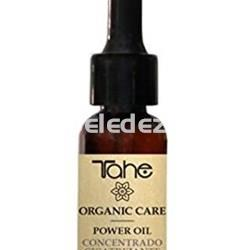 ORGANIC CARE POWER OIL Concentrado Cicatrizante Reparador - Imagen 1